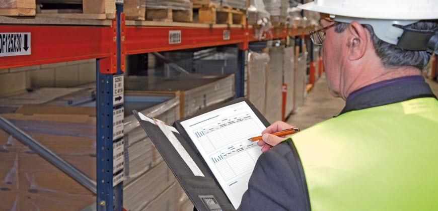 ¿Cuáles son las claves  para garantizar la seguridad de su almacén?