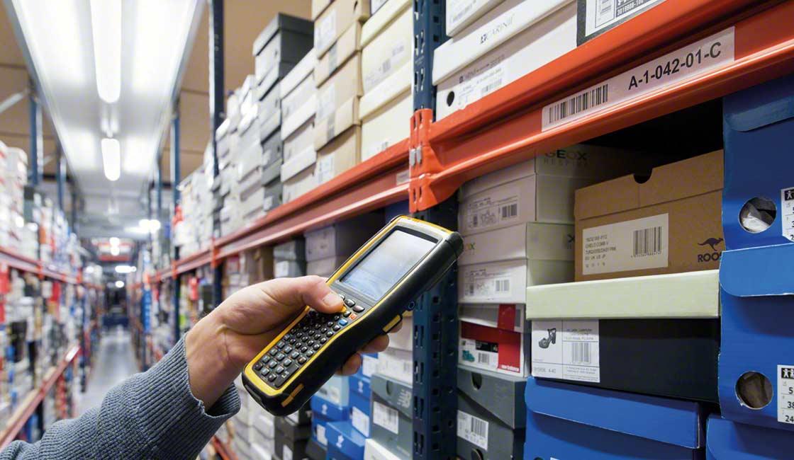 El control del stock es una operativa clave para asegurar el buen funcionamiento del almacén