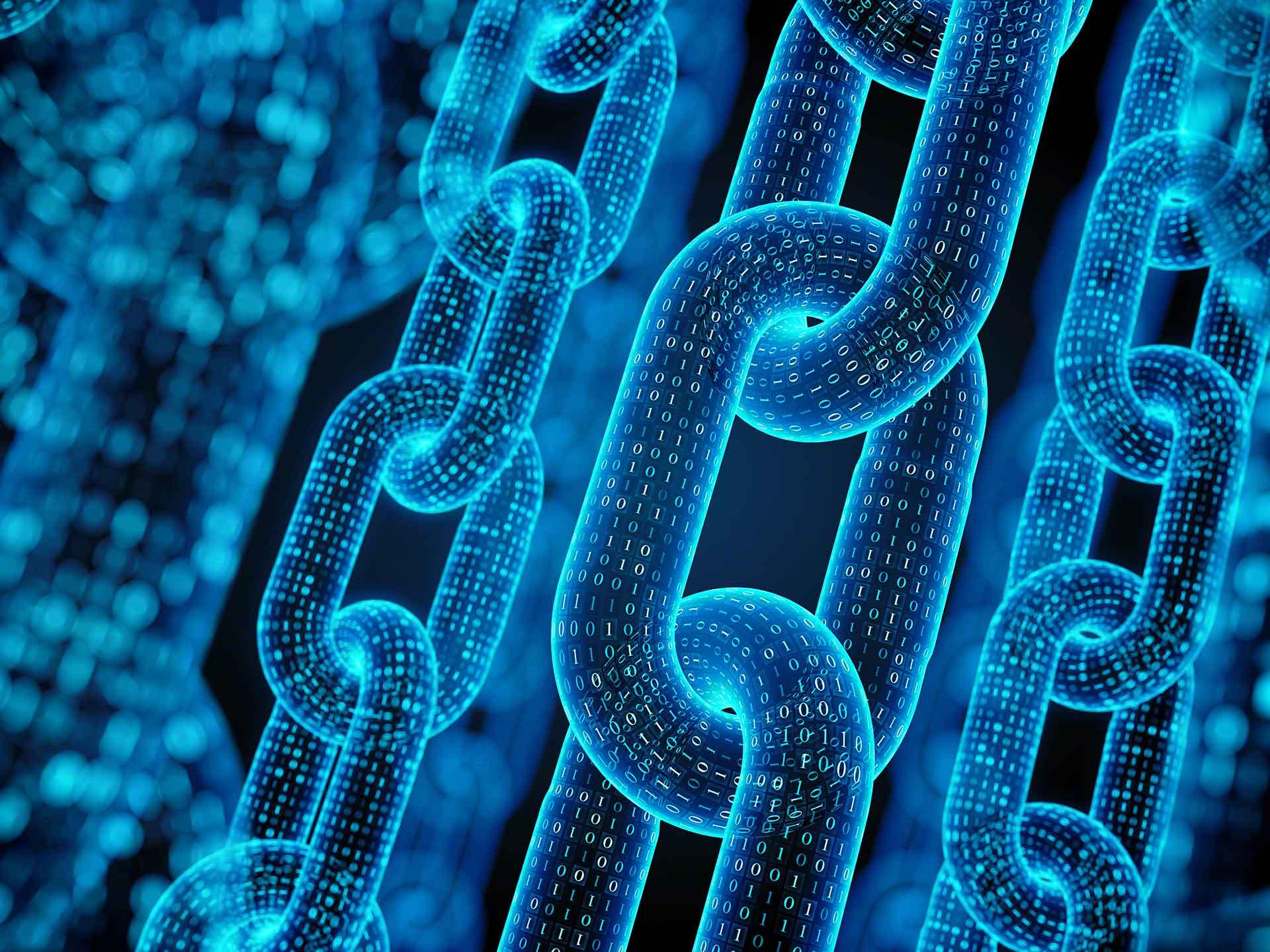 Con la implementación del blockchain, el intercambio de información industrial será más ágil y seguro