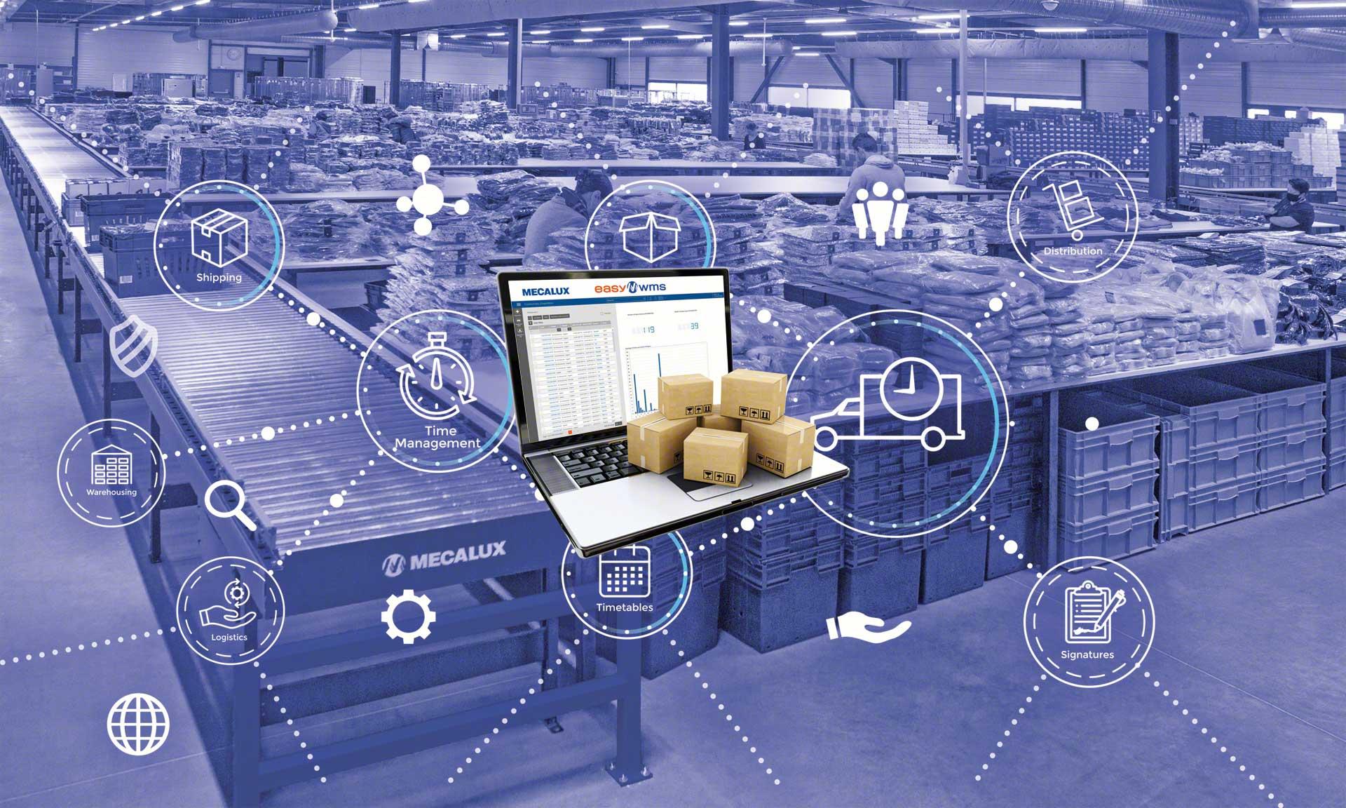 La gestión de inventario es una de las operativas básicas para el correcto funcionamiento de un e-commerce