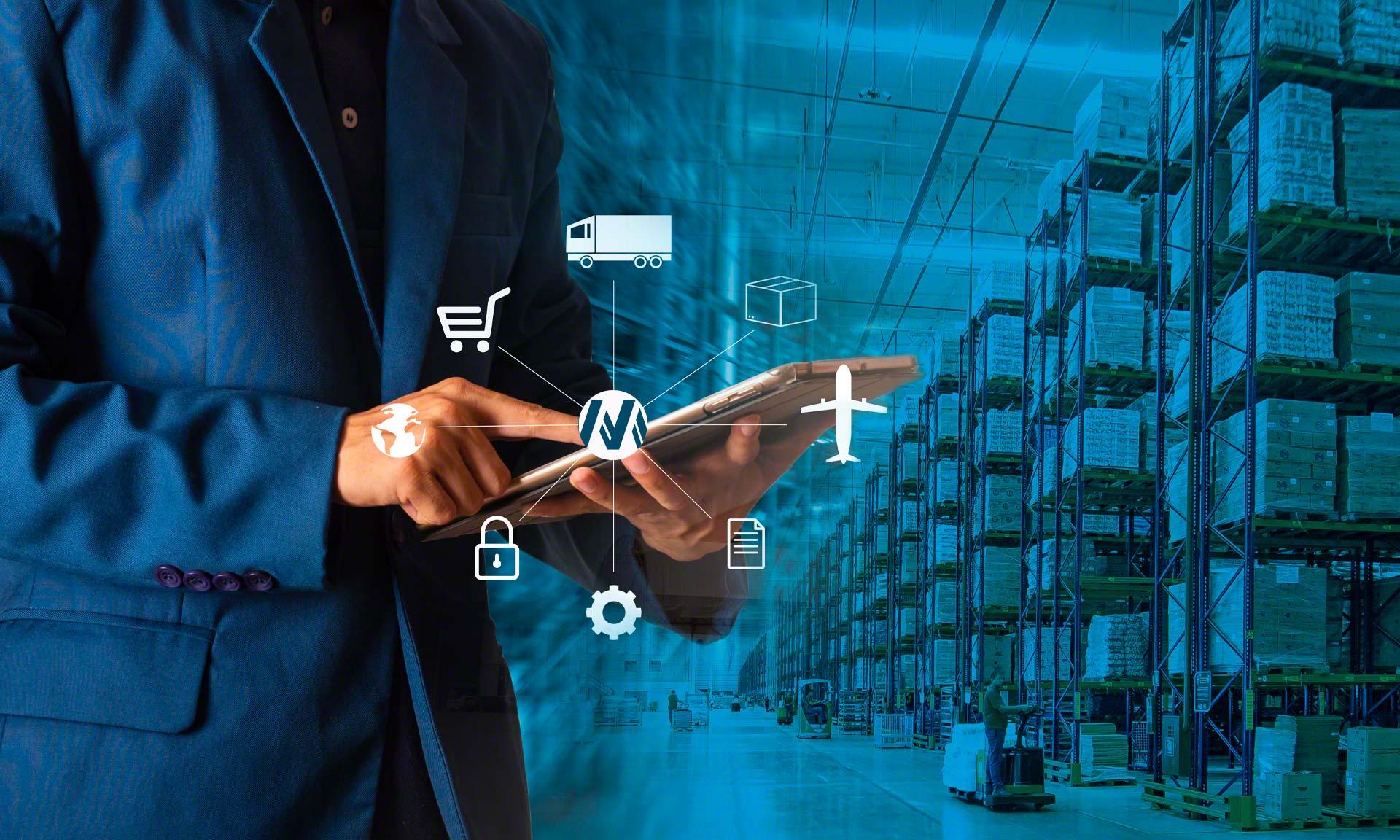 Un supply chain manager es el perfil profesional responsable de que la cadena de suministro funcione eficientemente