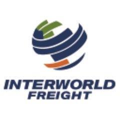 El almacén del operador logístico Interworld Freight en Estados Unidos