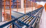 Transportadores para palets: elevado rendimiento y manipulación automatizada de la mercancía