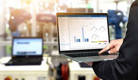 Supply Chain Analytics Software