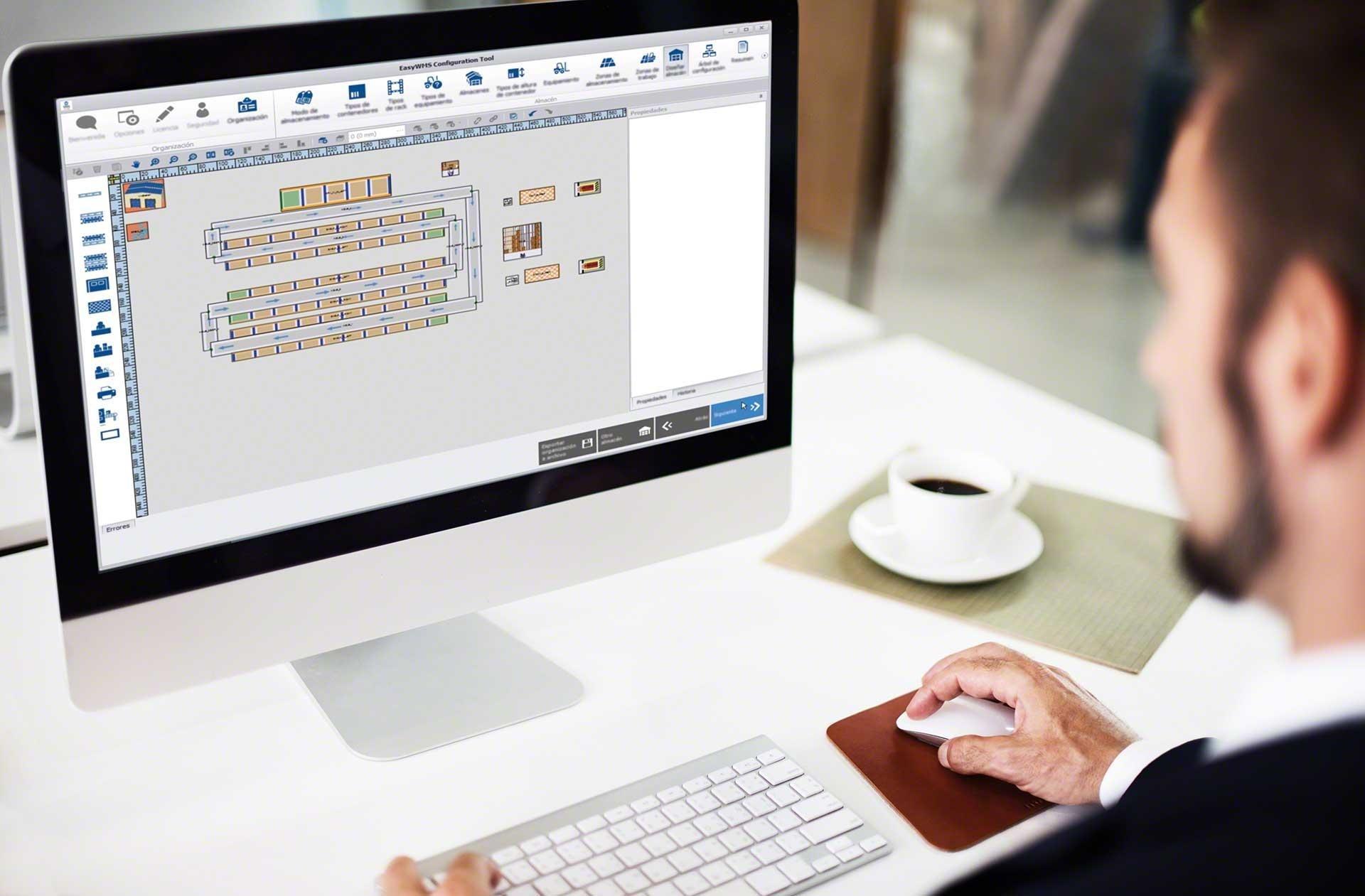 Nuevo centro I+D de soluciones de software de Mecalux en Salamanca (España)
