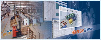 Soluciones de software que optimizan su almacén