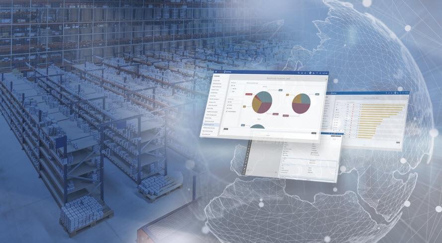 Mecalux es reconocido en el informe de Gartner Europe Context: 'Magic Quadrant for Warehouse Management Systems', de julio 2019