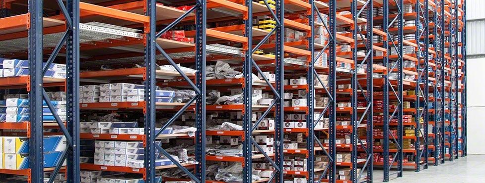 Mecalux ha equipado tres nuevos almacenes de Grupo Morsa en México