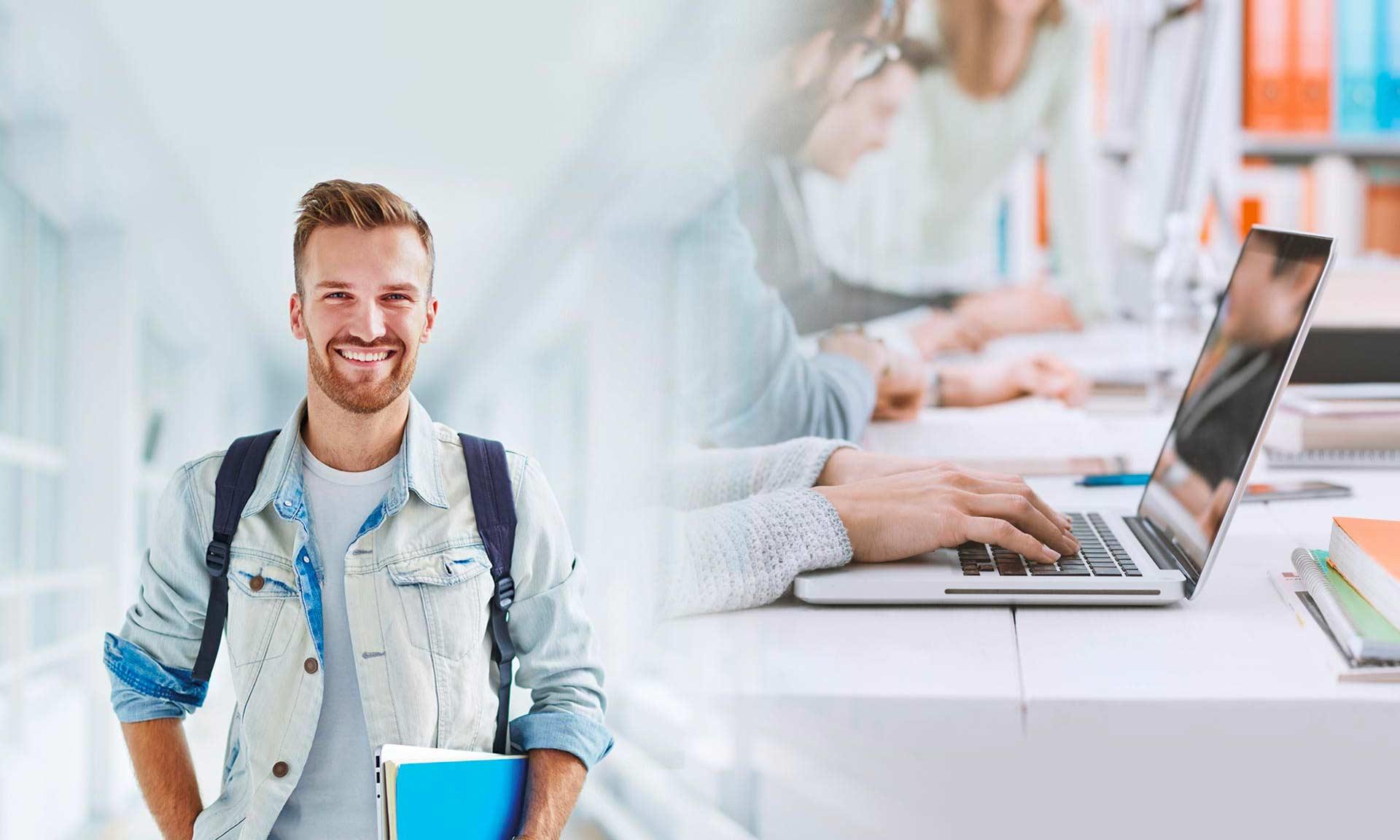Soluciones de almacenaje para formar a futuros profesionales