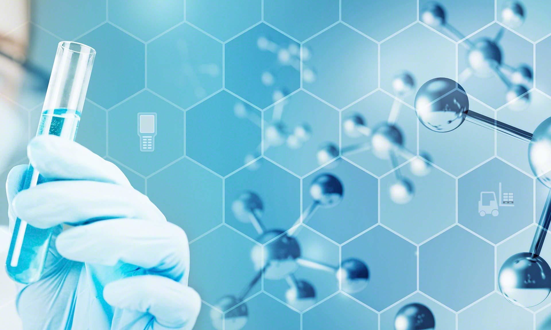 BASF: digitalización para una producción 'just-in-time'