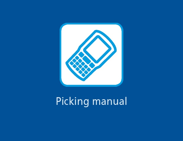 Picking manual